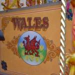 Cardiff, y la noche del allanamiento policial