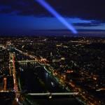 Bonjour, Paris!