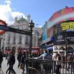 Recorriendo los muchos Londres