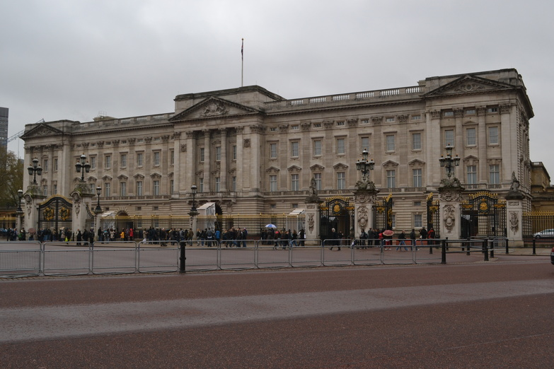 Londres real