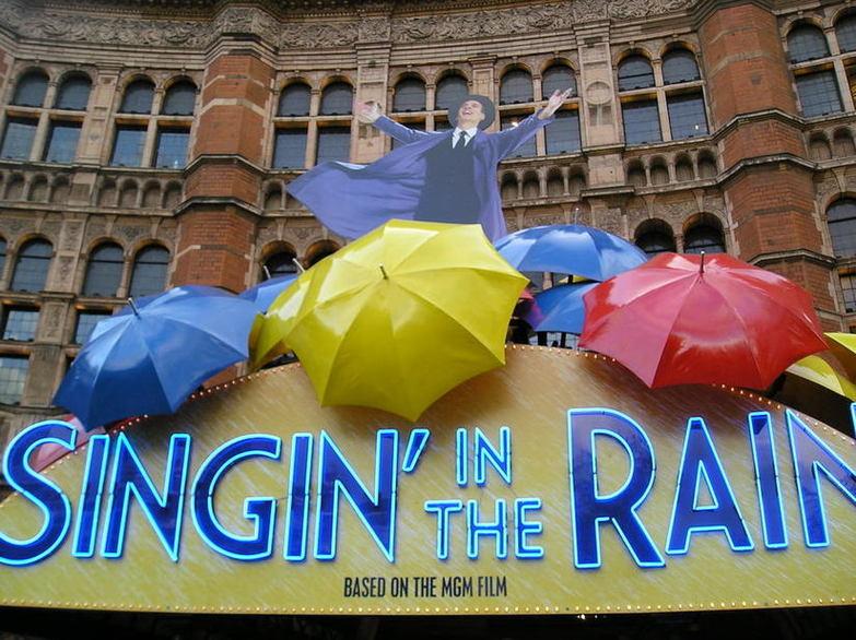 Londres teatral