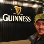 Irlanda, Parte 2. Del hermoso oeste a la noche de Dublin