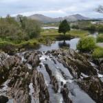 Irlanda, Parte 1. Paisajes mágicos y una noche en el cementerio