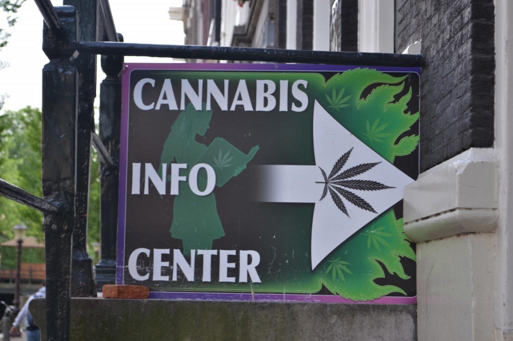 Colegio de Cannabis