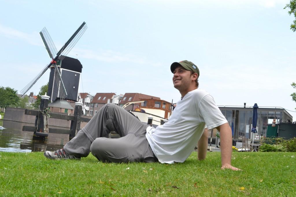 Molinos de Leiden