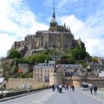 Lidiando con el francés por las hermosas costas de Bretagne