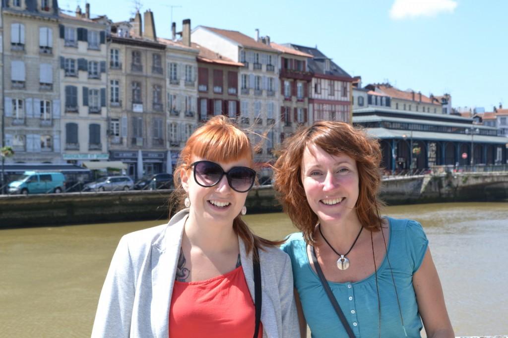 Debbie y Valerie