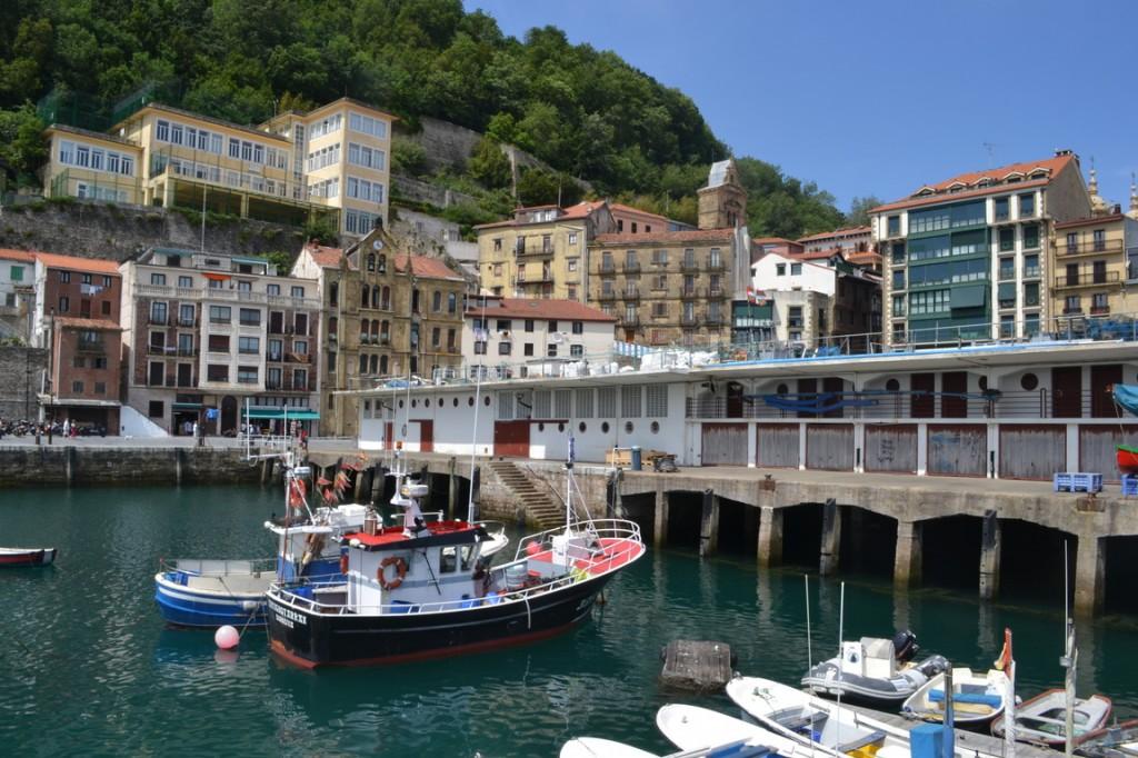 Hermosa San Sebastián