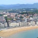 País Vasco, Parte 1: De mis primeros días en la fantástica Vasconia