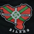 Euskal Herria, motivo de mi remera