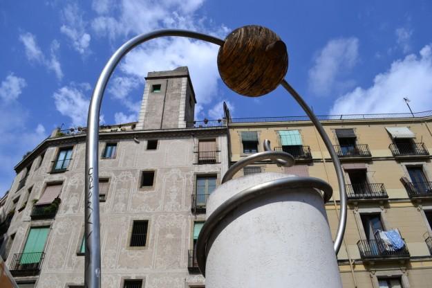Arte en el Barrio Born