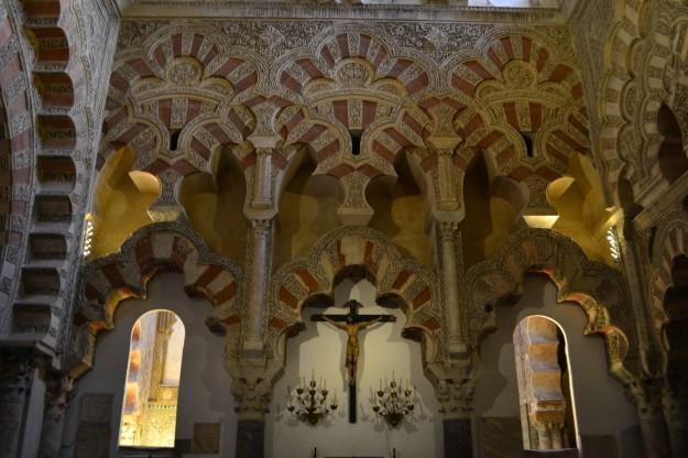 Religionas cruzadas: el Islam y el Cristianismo