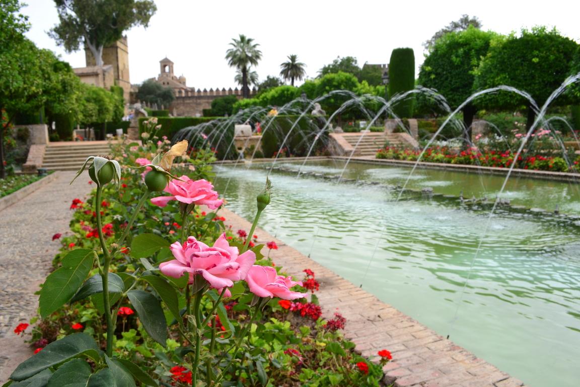 Alcázar de los Reyes Cristianos. Córdoba.