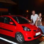 Escape de Barcelona: ¡La Odisea sigue viaje pero ahora a dúo!