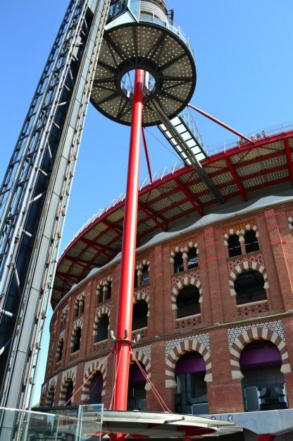 Arena de Barcelona