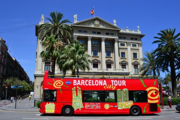 Felicitaciones Srta Barcelona...