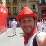 San Fermín 2012: Una fiesta teñida de rojo