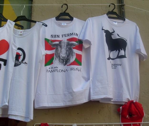San Fermines 2012 - Pamplona/Iruña