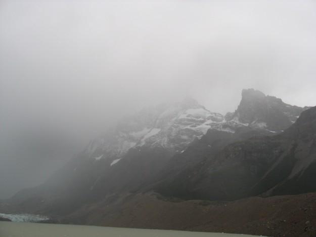 Cerro Torre (tapado) - Patagonia Argentina - Año 2009