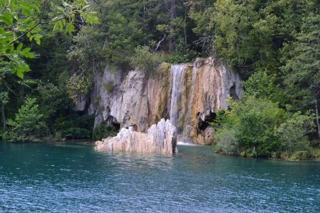 Parque Nacional Plitvice, Croacia
