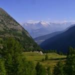 Un viaje por los Alpes, Parte 1: Lagos de ensueño y la hospitalidad suiza en el Matterhorn