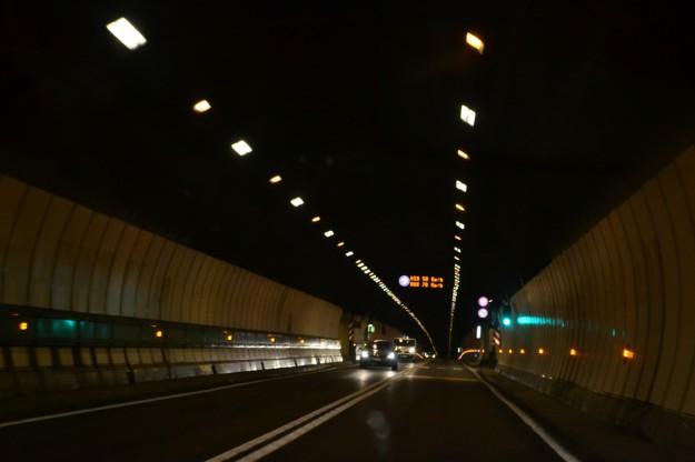 Túnel del Mont Blanc: 10km bajo la montaña