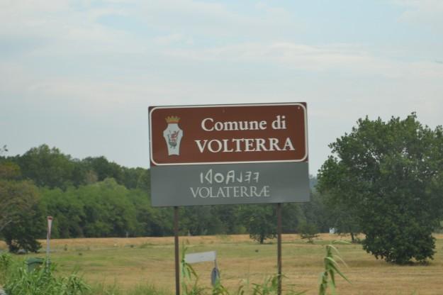 ¡Bienvenidos a Volterra!