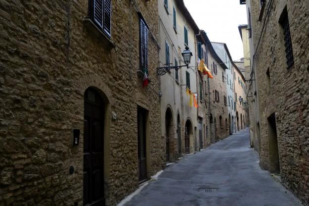 Callecitas de Volterra