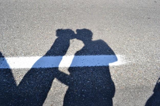 "¡La ""Odisea a Dúo"", romance en la ruta!"