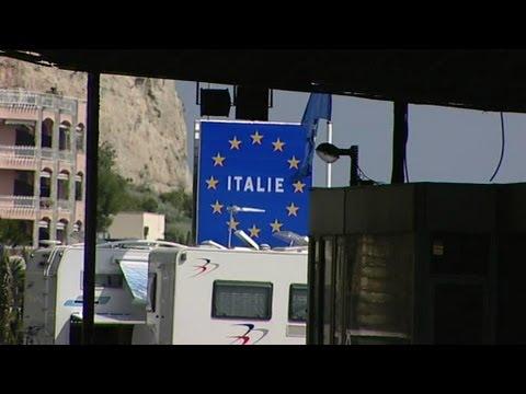 Un viaje por la guía telefónica: De la Toscana italiana a