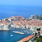 La magnífica costa croata y mi primera vez… ¡en una playa nudista!