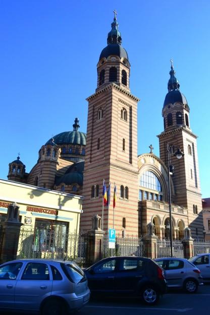 Catedral de Sibiu, Transilvania