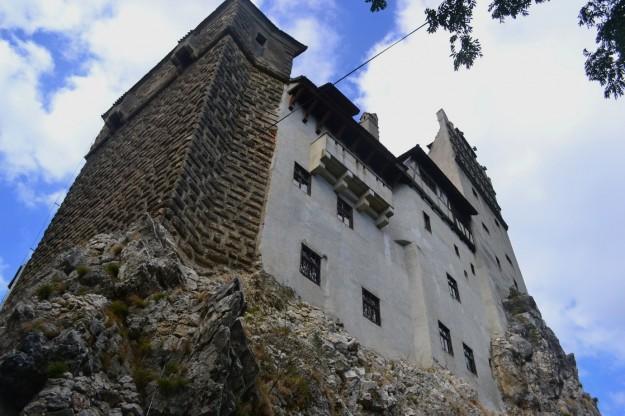 Castillo de Bran. El final de la historia.