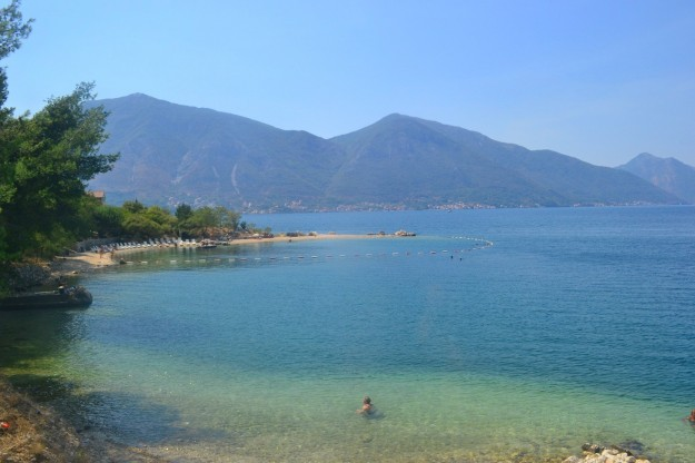 Otras fotos de la Bahía de Kotor, Montenegro