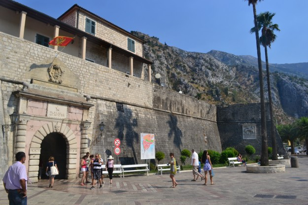 Kotor, República de Montenegro