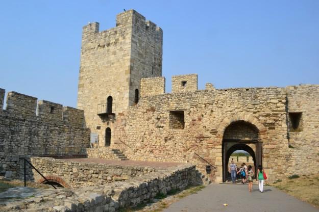 Fortaleza de Kalemegdan - Belgrado