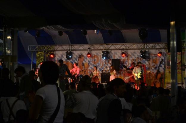 """Oktoberfest, """"Fiesta de la Cerveza"""", en su versión rumana"""