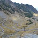 Todo un desafío automovilístico: la increíble Transfagarasan Road
