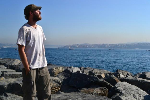 De Irlanda a Estambul, cruzando toda Europa, un sueño cumplido