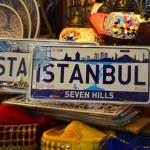 Primer micro-post de la Odisea, desde los confines de Europa: ¡La fabulosa Estambul!