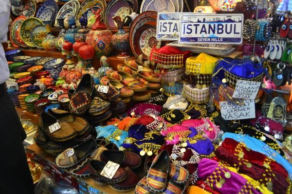 Estambul: La visión según un local