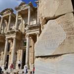 La Odisea llega a su lugar de origen: ¡Troya! (Y a otras geniales ruinas turcas…)