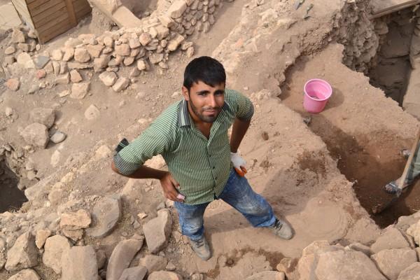 Sitio arqueológico de Gobekli Tepe, el templo más antiguo de la humanidad