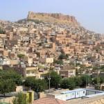 Medio Oriente, Parte 2: El hombre que me desfiguró la cara, y la triple frontera entre Siria, Turquía e Irak…