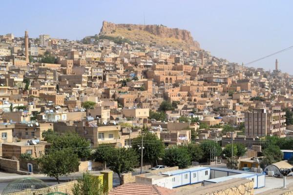 Mardin: La preciosa ciudad en la montaña