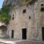 La primer iglesia de San Pedro, la casa de la Virgen María y otras reliquias cristianas en Turquía