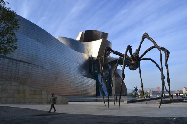 Bilbao, la hermosa ciudad natal de Janire