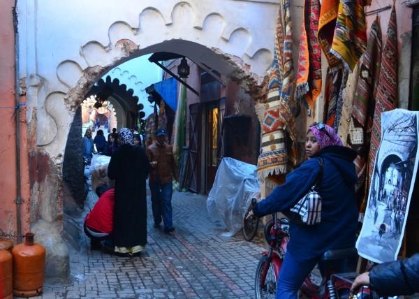 Callecitas de Marrakech