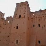 La gran cordillera de los Atlas y los fantásticos oasis del sur marroquí