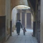 Guía para visitar Fez (¡o para realizar viajes en el tiempo!)